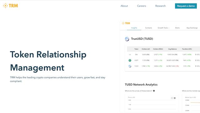 02_Token_Relationship_Management