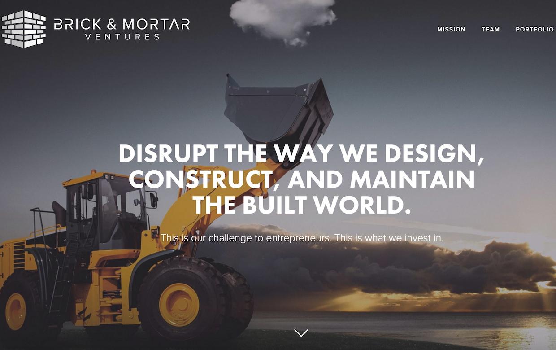 意味 mortar brick and