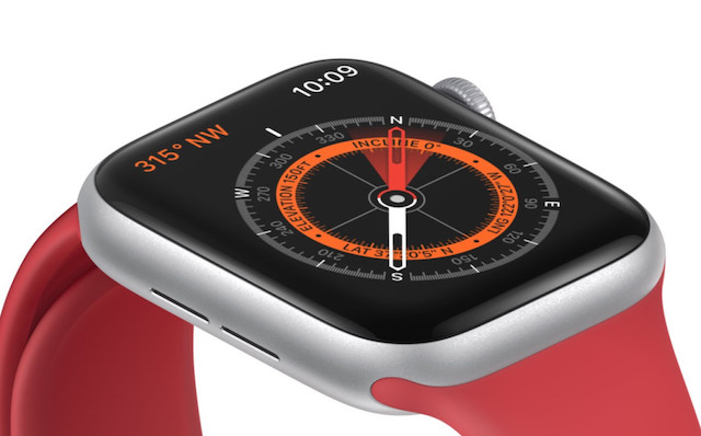 applewatchcompass