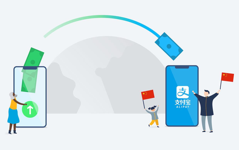 TransferWiseとAlipay(支付宝)、送金サービスで提携——手数料高止まり ...
