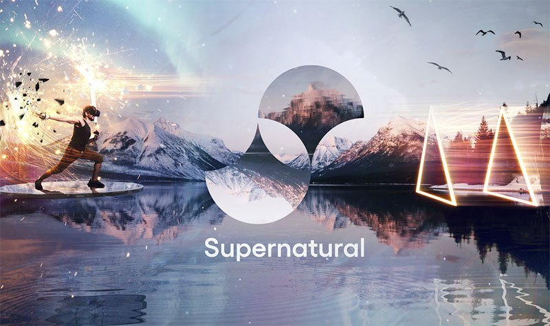 Supernatural-Oculus-Quest