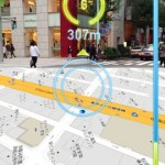 Japanese App Gets You There with Hybrid Map and Augmented Reality Display