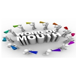 Word-of-mouth-referral-marketing