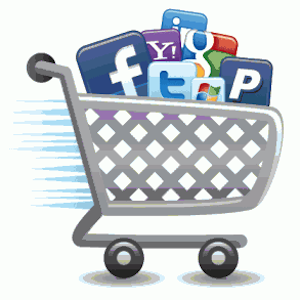 Social-e-commerce