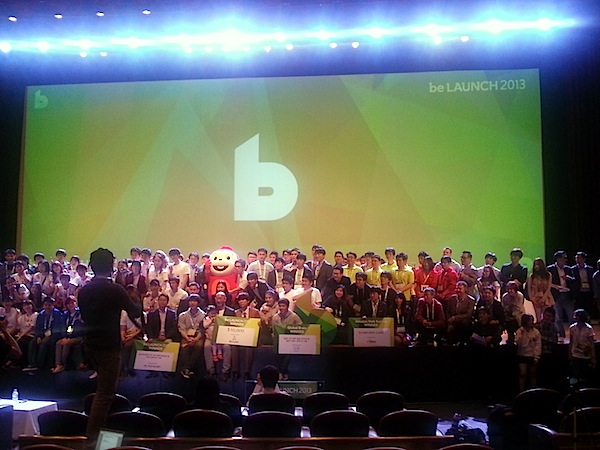 belaunch2013-all-on-stage