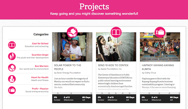 socialprojects