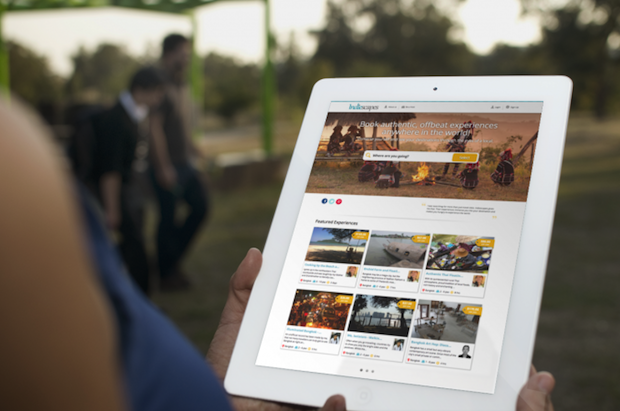 Indiescapes-Travel-Curated-Marketplace