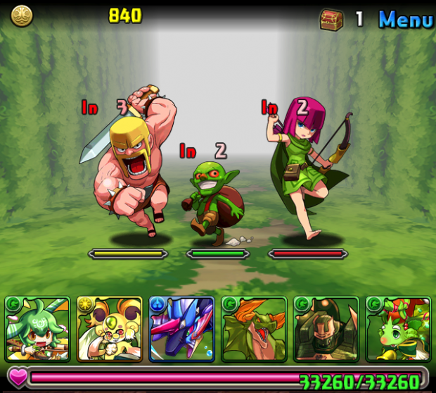 Clash of Clans Dragons