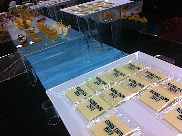 rising-expo-2013-catering