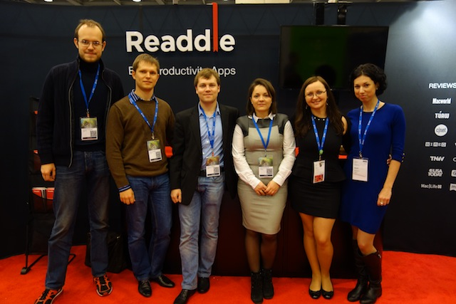 Readdle-team