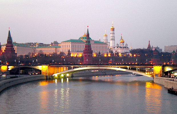 dusk-on-the-moscow-river