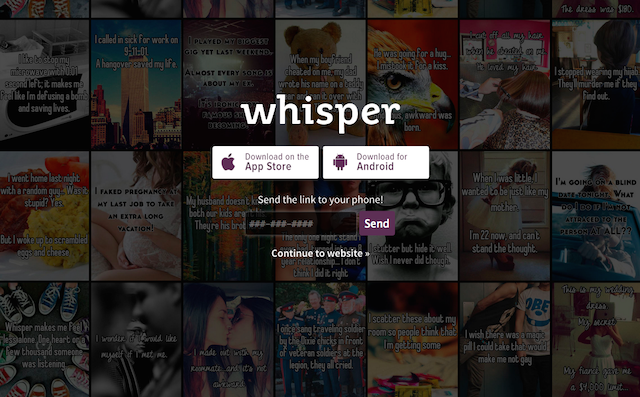 Whisper_-_Share_Secrets__Express_Yourself__Meet_New_People