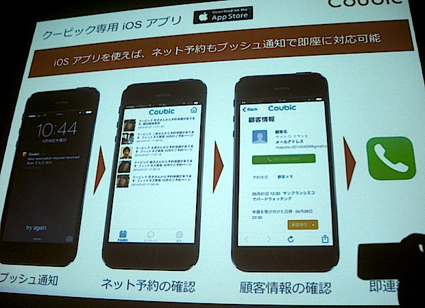 coubic-ios-app-procedure