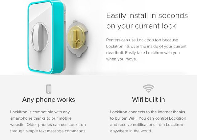 Lockitron_-_Keyless_entry_using_your_phone