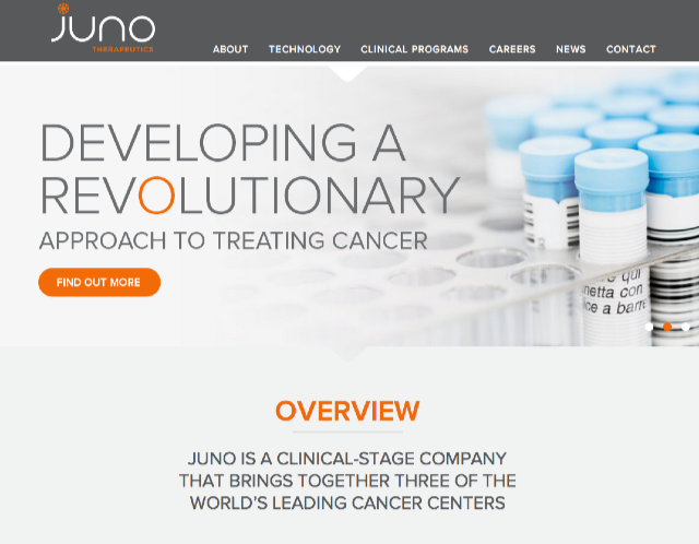 Juno_Therapeutics__