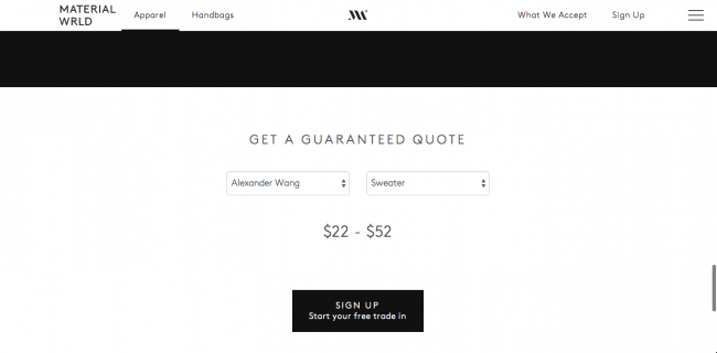 Alexander-Wang-pricing