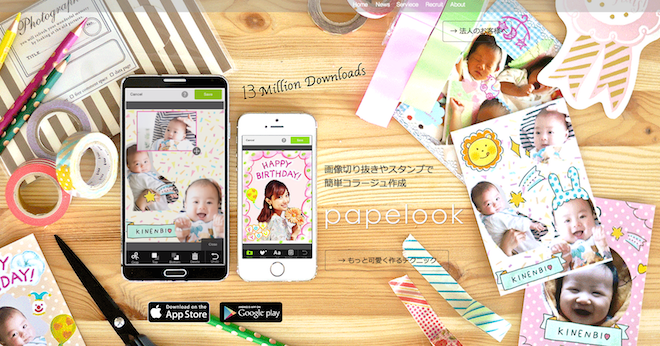 papelook