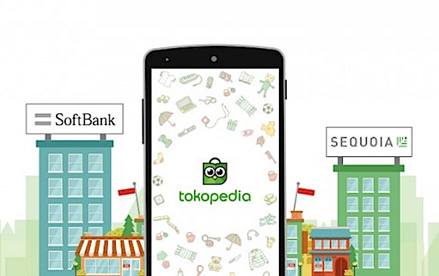 tokopedia-softbank-sequoia