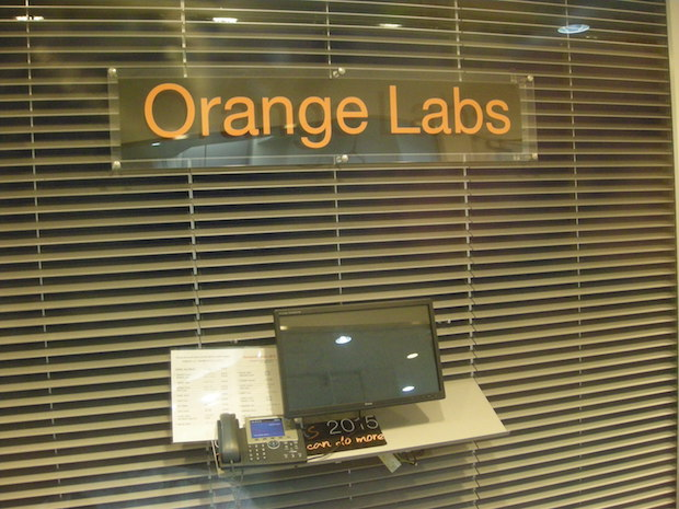 orange-labs-reception