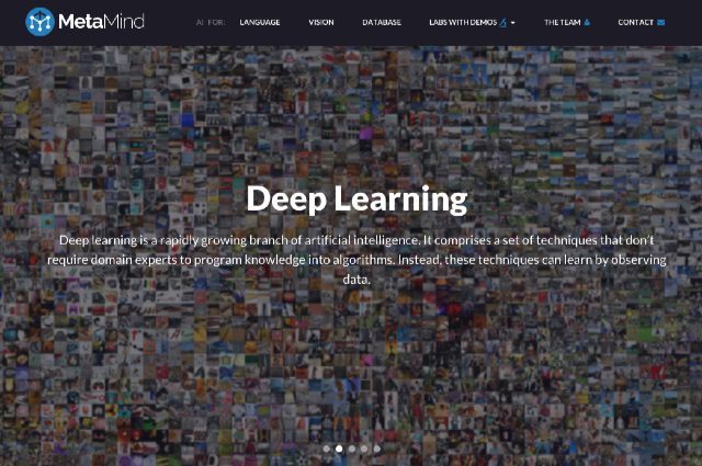 MetaMind_-_Deep_Learning_for_Enterprise