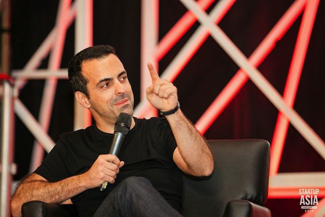 Hugo Barra, Xiaomi VP of international