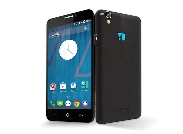 Micromax-Yureka-launches-with-CyanogenMod-OS-in-India-1