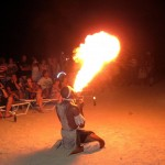 Fire Dancer on Frickr