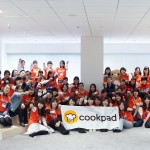 Code Girls ×Cookpad