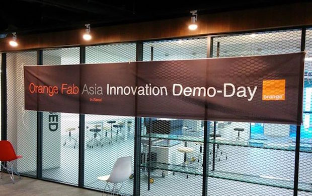 orange-fab-demoday-korea-2014-fall