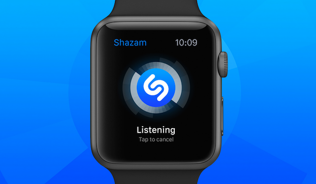 shazam_applewatch