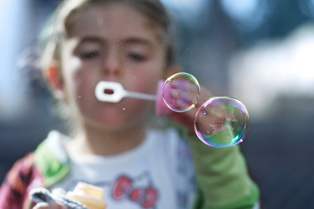 The World in a Bubble (September 2012) by Alexandre Normand, on Flickr