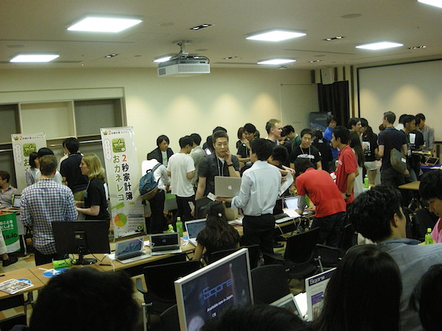 svft2015-applihaku-booths
