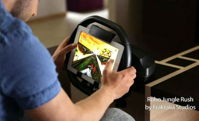 KOLOS__World_s_First_9_7__iPad_Racing_Wheel_