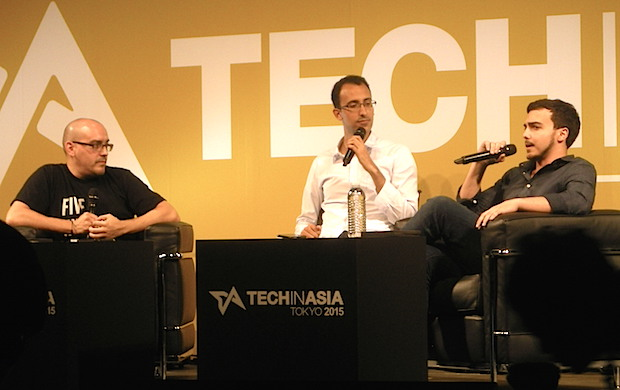 dave-mcclure-james-riney