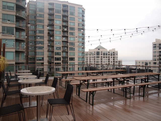 GitHub-office-roof-top-tables