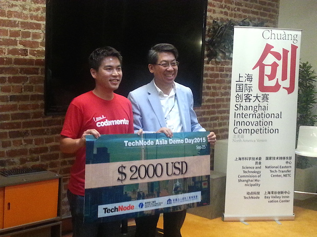 tecnode-sf-demoday-winner-codementor