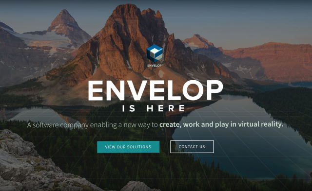 A_Software_Company_Enabling_a_New_Way_to_Create__Work_and_Play_in_Virtual_Reality_-_Envelop_VR