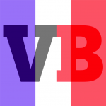 Above: Our Facebook profile picture with the France flag filter that Facebook is now offering. Image Credit: Screenshot