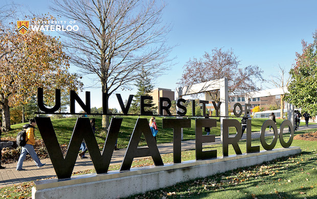 univesity-of-waterloo