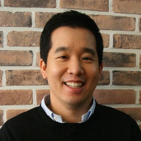 Above: Vonvon CEO Jonghwa Kim