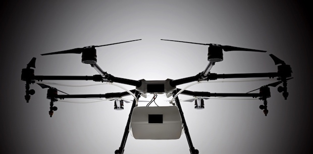 Chinas-DJI-launches-a-crop-spraying-drone-for-farmers-photo-3