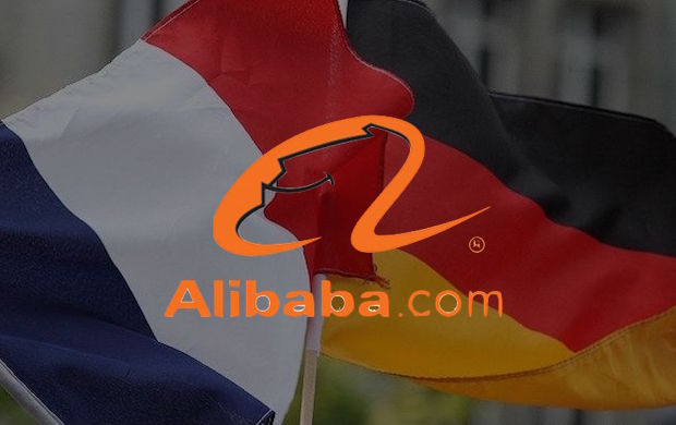 alibaba-germany-france