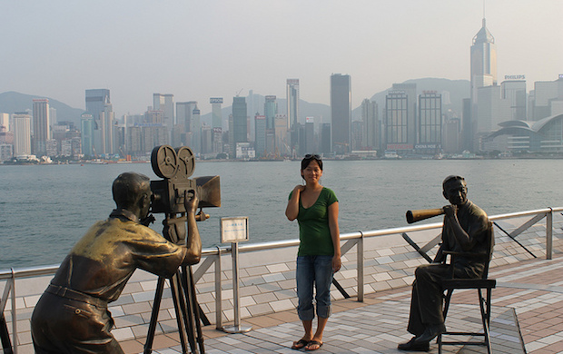movie-shooting-before-victoria-harbour