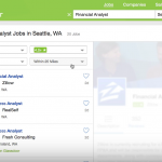 Glassdoor-new-job-search