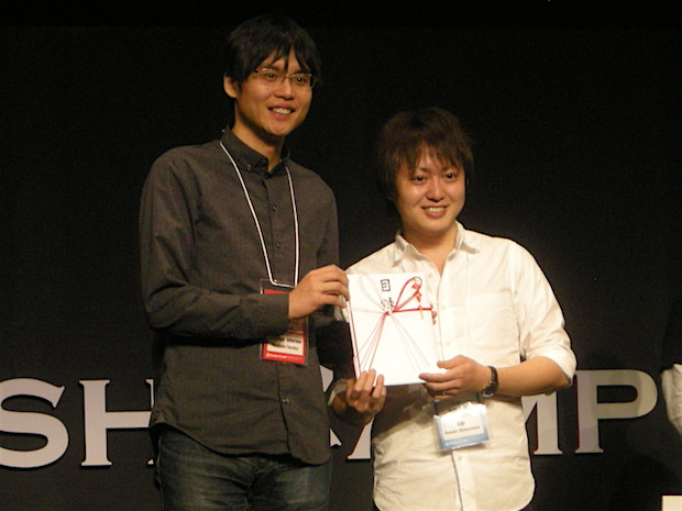 bdash-camp-2016-spring-pitch-sakura-interrnet-award-winner-lip