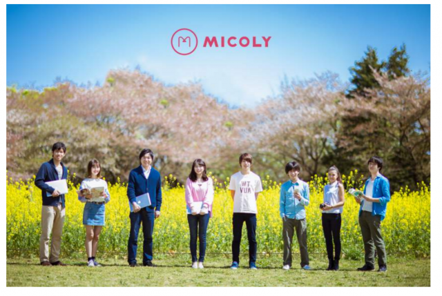 Micolyのチーム