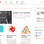 Mykinso Lab website