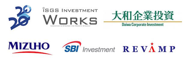 triple-w-japan-5-million-funding-round-investor-logos