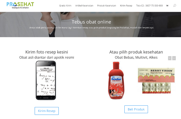 5_ProSehat-healthcare-startup-INdonesia-screenshot