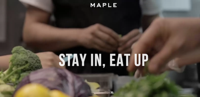 Image: Maple.com